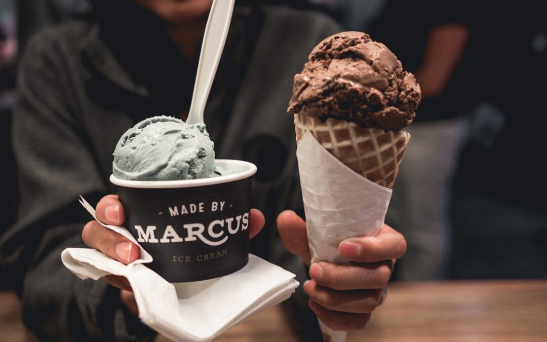 Sådan laver du en keto-venlig is
